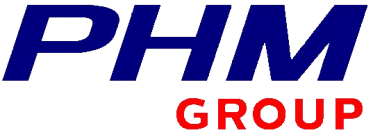 Logo de PHM GROUP